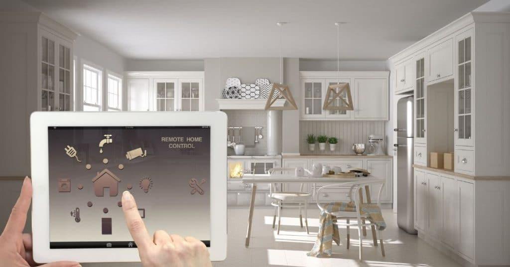 Smart home advies